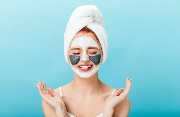 Pielęgnacyjne maseczki na twarz – rodzaje