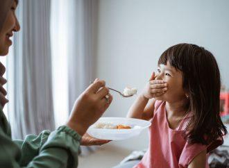 Neofobia żywieniowa u dzieci – jak ją przetrwać?