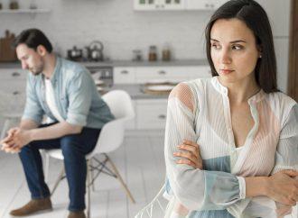Separacja w związku – kiedy tymczasowa rozłąka ma sens?
