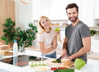 Wspólne odchudzanie, czyli dieta dla całej rodziny. Czy to ma sens?