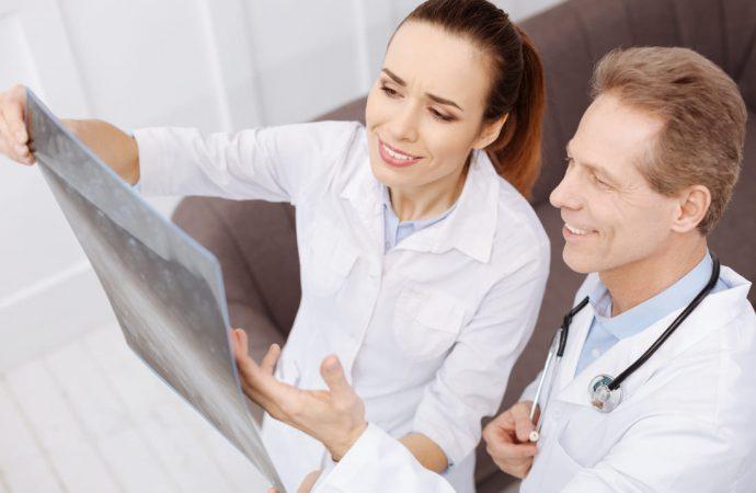 Mobilny system rentgenowski – gdzie znajduje zastosowanie?