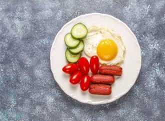 Śniadanie bez węglowodanów – dla odchudzających się i nie tylko