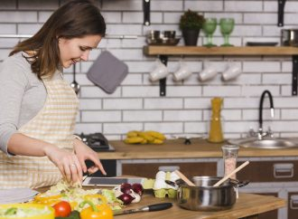 Najlepsze aplikacje kulinarne