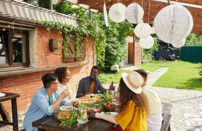 Dieta na upalne lato – co wykluczyć, a co zostawić w menu?