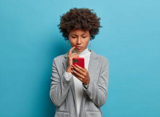 Jak smartfony szkodą zdrowiu?