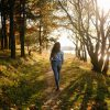 Ile trzeba spacerować, aby schudnąć?