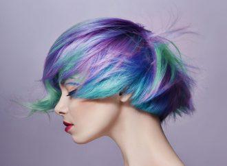 Kolorowe włosy? Letni trend bez ryzyka