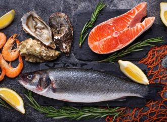 Ryby i owoce morza w diecie – dlaczego należy je spożywać?