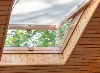 Okna na poddaszu – pomysły na aranżacje