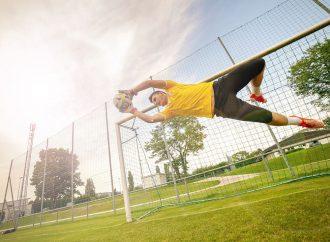 Jak wybrać bramkę do piłki nożnej?
